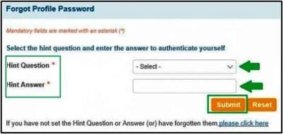 Hint Question
